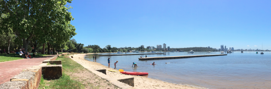 Swan River is named fourth highest Australian waterway, for recorded drowning deaths.