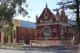 Perth's first affirming church accepts those considered 'living in sin' by traditional Christian groups