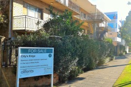Budget cuts to first homeowners set to contribute to Perth's urban sprawl