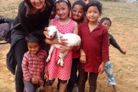 Perth woman survives 4.4 magnitude aftershock in Nepal