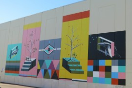 #Public2015: Are murals enough to give Perth City a cultural identity?