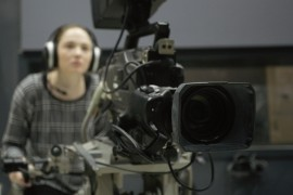 "Crowdfunding for short films ""it's really the only option students have."""