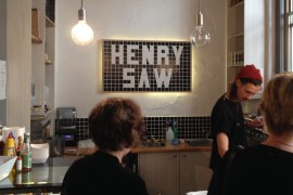 New Café Merges Past and Future to Support Perth History