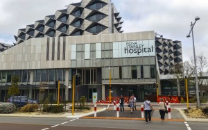 Fiona Stanley Hospital is expected to incorporate Telehealth technology sometime in the future