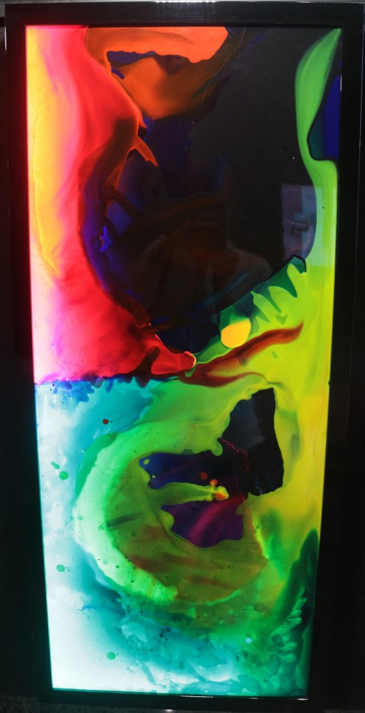 Glow Series by Katrina Barber, Winner of the 2015 David Guhl Award for Artistic Excellence