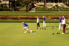 Lawn Bowls: No Longer Biased Towards The Elderly