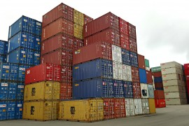 Sea Change for Cargo Containers