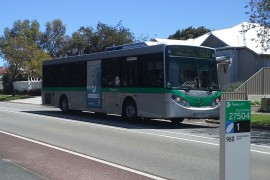 New 'Super Bus' Routes Roll Out in East Perth and Mirrabooka