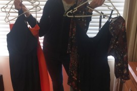 Facebook group helps Perth women find the perfect outfit