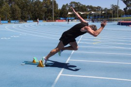 Perth hosts World Masters Athletics Championships