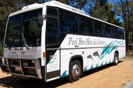 Murray Shire Shuttle to Shirk Shabby Transperth Coverage