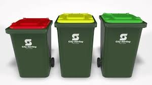 City of Stirling Bins