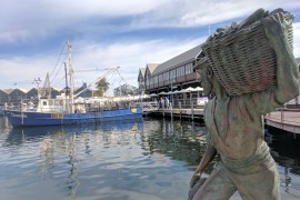 Tourism to take off in Fremantle following non-stop flights from London