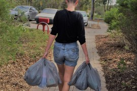 Bags of support for plastic bag ban in WA shops