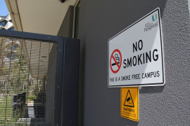 Smoking age should be raised to 21 in Australia