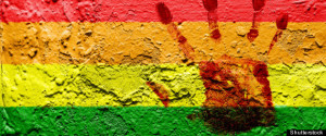 Youth counsellors have noted a rise in reports of self-harm, depression and domestic-abuse amongst lgbt teens in connection with the issue of he upcoming same-sex marriage plebiscite. Image source: Shutterstock