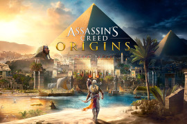 New hope for Assassin's Creed Origins