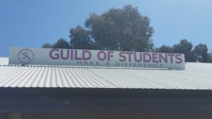 The Guild Offices at Murdoch University.