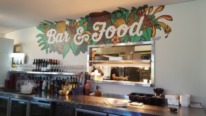 The Murdoch Tavern plans to continue serving good food at cheaper prices than the food trucks / Image: Georgia Hackett