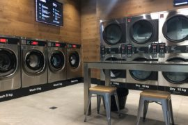 Perth laundromats heating up with higher density living