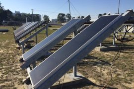 Solar farm for former South Fremantle rubbish tip