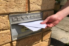 Fremantle residents demand action over mail theft