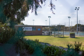 A winning new attitude for Safety Bay Tennis Club