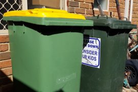 New Bin System to Fight Australia's Recycling Problem