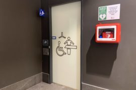 Change Places making WA more accessible for people with disabilities
