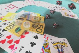 Australia raising a generation of gamblers