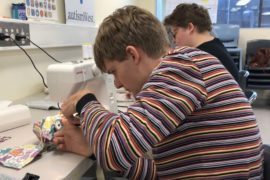 HELPING TO Build Careers FOR PERTH PEOPLE WITH AUTISM