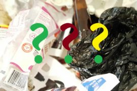 Changes to Recycling – Tackling the Confusion