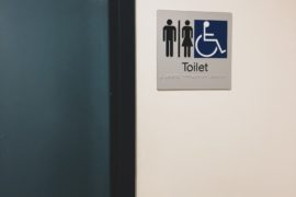 WA schools urged to include gender-neutral toilets