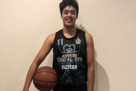 Amateur Perth basketball player invited to play overseas