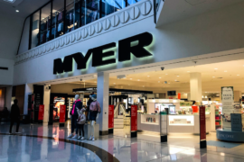 Myer and David Jones set to dump well-known brands