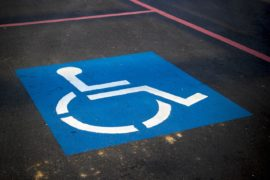 WA fines to double for illegal disabled parking