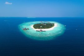 Private 'fight island' for Ultimate Fighting comp