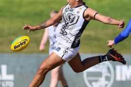 Swan Districts set new football record