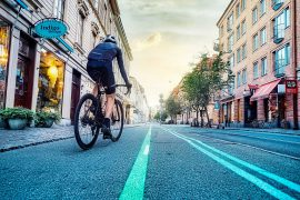 Cyclist safety laws increasing aggression in drivers: research