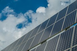 Perth council headed for total renewables